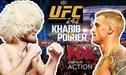 UFC 242: Khabib Nurmagomedov aumenta su racha invencible sobre Poitier