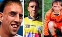 Franck Ribéry y su trágica historia del origen de su cicatriz en el rostro [VIDEO]