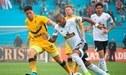 Sporting Cristal igualó 1-1 con la Academia Cantolao por la jornada 6 del Torneo Clausura 2019