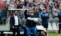 Diego Armando Maradona reveló inédita anécdota que vivió con Lionel Messi