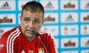 Claudio Vivas responsabilizó a su defensa por el mal momento de Sporting Cristal | VIDEO