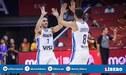 Argentina venció a Serbia por 97-87 y clasificó a la semifinal del Mundial de Básquet China 2019