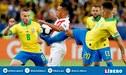 Selección peruana presentará una estrategia sin temor para chocar ante Brasil