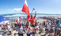 ¡ARRIBA PERÚ! Sofía Mulanovich es campeona mundial de Surf 2019 [VIDEO]