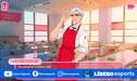 KFC lanza su juego estilo simulador de citas 'I Love You, Colonel Sanders!'
