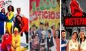 Facebook: Conoce a la mejor serie peruana de la historia, según IMDb