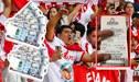 Facebook: Hincha ganó un dineral tras la agónica victoria de Selección Peruana [VIDEO]
