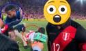 Selección Peruana: Pedro Gallese y su gesto con un hincha ante una violenta reacción de la seguridad [VIDEO]