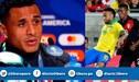 Selección Peruana: Yosimar Yotún llamó 'Perro' a Pedro Aquino
