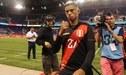 Perú vs. Brasil: ¿Por qué Kevin Quevedo quedó fuera de los suplentes en el duelo ante el 'Scratch'?