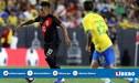 """Cueva, tras el triunfo ante Brasil: """"Significa realmente mucho"""""""