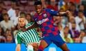 ¡Una millonada! Barcelona ya le puso precio a Ansu Fati