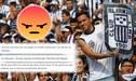 Alianza Lima: la indignación de los hinchas íntimos tras polémico video hacía club blanquiazul