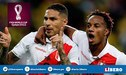 Día del sorteo del fixture de las Eliminatorias a Qatar 2022 y Copa América 2020