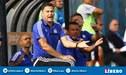 Daniel Ahmed aceptaría dirigir a Sporting Cristal el 2020