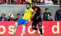 ¡Volteó la página! Neymar y el emotivo mensaje tras la derrota de Brasil ante Perú