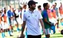 ¡Oficial! Sporting Cristal anunció a Manuel Barreto como su nuevo DT