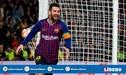 Lionel Messi y la exigencia que pide para renovar con el Barcelona