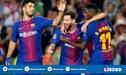 "Lionel Messi y la dura crítica a Ousmane Demebélé: ""Tiene que ser profesional"""
