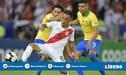 Cueva y los partidos que deberá afrontar con Santos para jugar los amistosos ante Uruguay