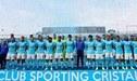 Conoce a los cuatro candidatos para comprar al Club Sporting Cristal