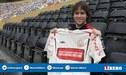 Manuel Barreto y el día que besó la camiseta de Universitario luego de anotarle a Sporting Cristal [VIDEO]