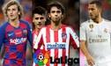LaLiga Santander: Programación EN VIVO, tabla de posiciones y canales de la fecha 4 en España