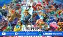 Super Smash Bros Ultimate es GOTY en Japón