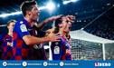 Barcelona y la racha negativa que buscará cortar ante Valencia