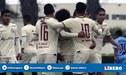 Torneo de Reservas: Universitario goleó 9-0 a Binacional y trepó al segundo lugar