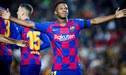 Barcelona 2-1 Valencia [DirecTV EN VIVO] Ver Movistar LaLiga por TV
