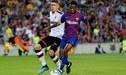 Barcelona vs Valencia [EN VIVO]: con Griezmann, ganan 2-1 en duro duelo por LaLiga