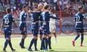 Alianza Lima sacó un punto de Cajamarca tras empatar 1-1 con UTC [RESUMEN Y GOLES]