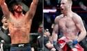 Cerrone vs Gaethje [FOX Action EN VIVO] Pelean en directo UFC Canadá