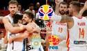 Argentina vs España [TV Pública en vivo] Ver gratis Mundial de China
