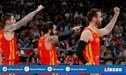 Fue más: España se impuso a Argentina en la final y es el nuevo campeón del mundo