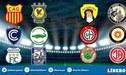 Liga 2: Los resultados y tabla de posiciones tras la fecha 14 en la Segunda División [FOTO]