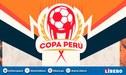 Copa Perú 2019: resultados de la segunda fecha de la Etapa Nacional [FOTO]