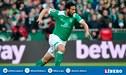 """""""Lo más destacado de mi carrera fue jugar con Claudio Pizarro"""""""