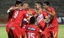 Sport Huancayo ganó en Cusco e igualó a Universitario en la punta del Clausura [RESUMEN Y GOL]