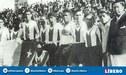 Lolo Fernández y el día que vistió la camiseta de Alianza Lima