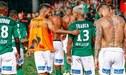 Miguel Trauco fue convocado y debutará en la Europa League con el Saint-Etienne [VIDEO]