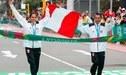 ¿Por qué Gladys Tejeda y Christian Pacheco no participarán en el Mundial de Atletismo?