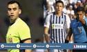 CONAR tomó radical decisión contra los árbitros que dirigieron a Alianza Lima y Universitario