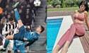 Cristiano Ronaldo: ¿su gol de chalaca o tener sexo con Georgina Rodríguez? [VIDEO]