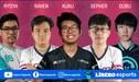 Dota 2 | Conoce el nuevo equipo donde jugará Kuku esta temporada