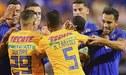 [Televisa EN VIVO] Cruz Azul vs Tigres ST Gol de Yotún 2-0 Leagues Cup