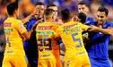 Cruz Azul vs Tigres [EN VIVO]: Con Yoshimar Yotún por la final de Leagues Cup
