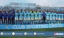 ¿Sporting Cristal cambiará de nombre y localía con los nuevos dueños de Innova Sports?