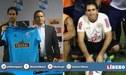 Innova Sports: Nuevo dueño de Sporting Cristal es hincha de Universitario de Deportes [FOTO]